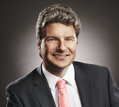 Portrait vom Dirk Dempewolf