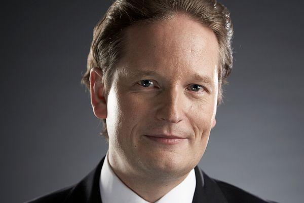 Portrait von Ralph Hientzsch