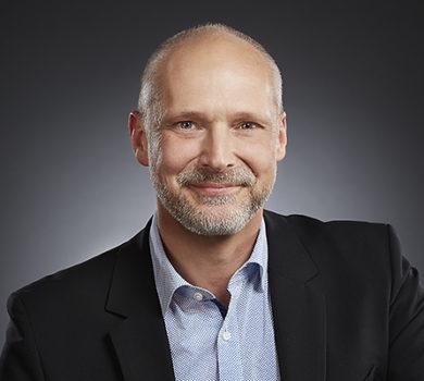 Portrait von Jörg Schlösser