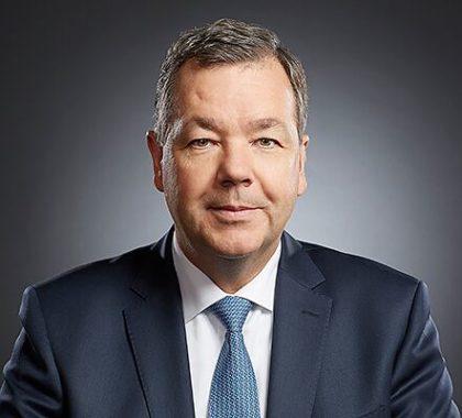 Portrait von Ralf Bocken