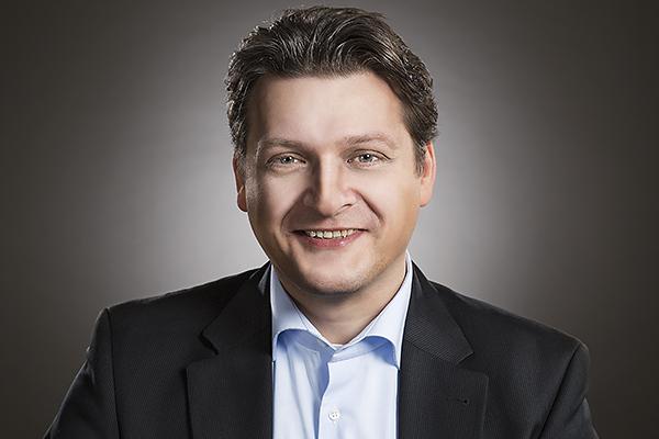 Portrait von Miljenko Jazvac