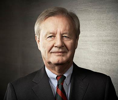 Portrait von Jürgen Schweizer