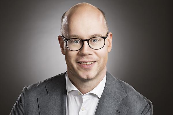 Portrait von Karsten Junge