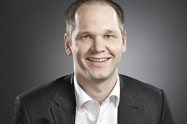 Portrait von Jan Ötting
