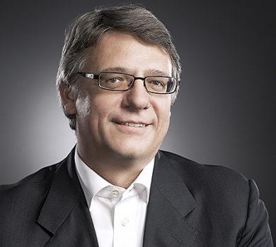 Portrait von Wolfgang Schubart