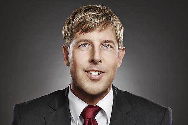 Portrait von Werner Spanier