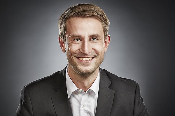 Portrait von Thorsten Keller