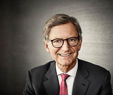 Portrait von Dr. Alexander Erland