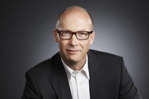 Portrait von Hans Isenmann