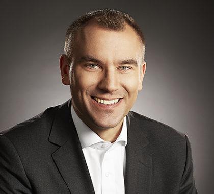 Portrait von Ralf Kuhlmann
