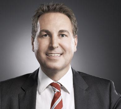 Harald Kohlberger, Geschäftsführer Consileon Österreich