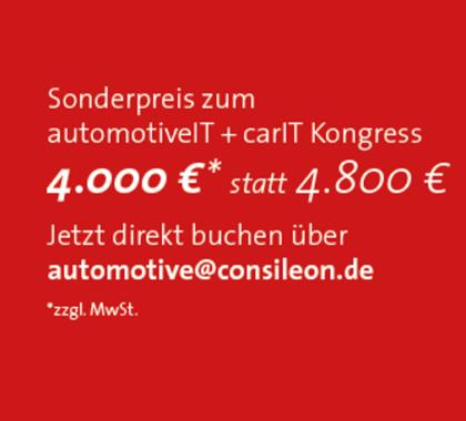 Grafik für Sonderpreis des Automotive Future Workshop