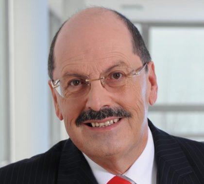 Portrait von Wolfgang Werner