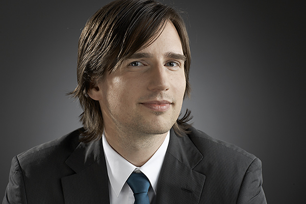 Portrait von Peter Göbel