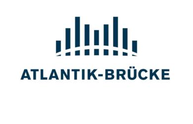 Atlantik Brücke Logo