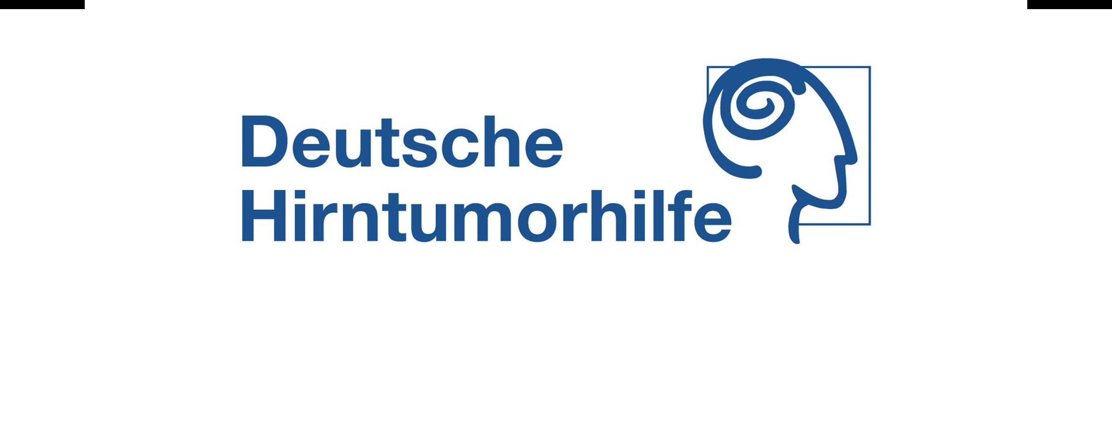 Deutsche Hirntumorhilfe Logo