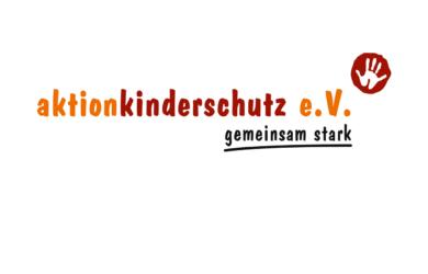 Aktionkinderschutz Logo