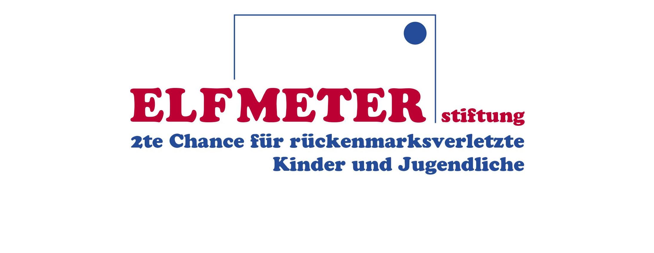 Elfmeter Stiftung Logo