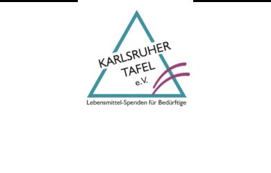 karlsruher Tafel Logo