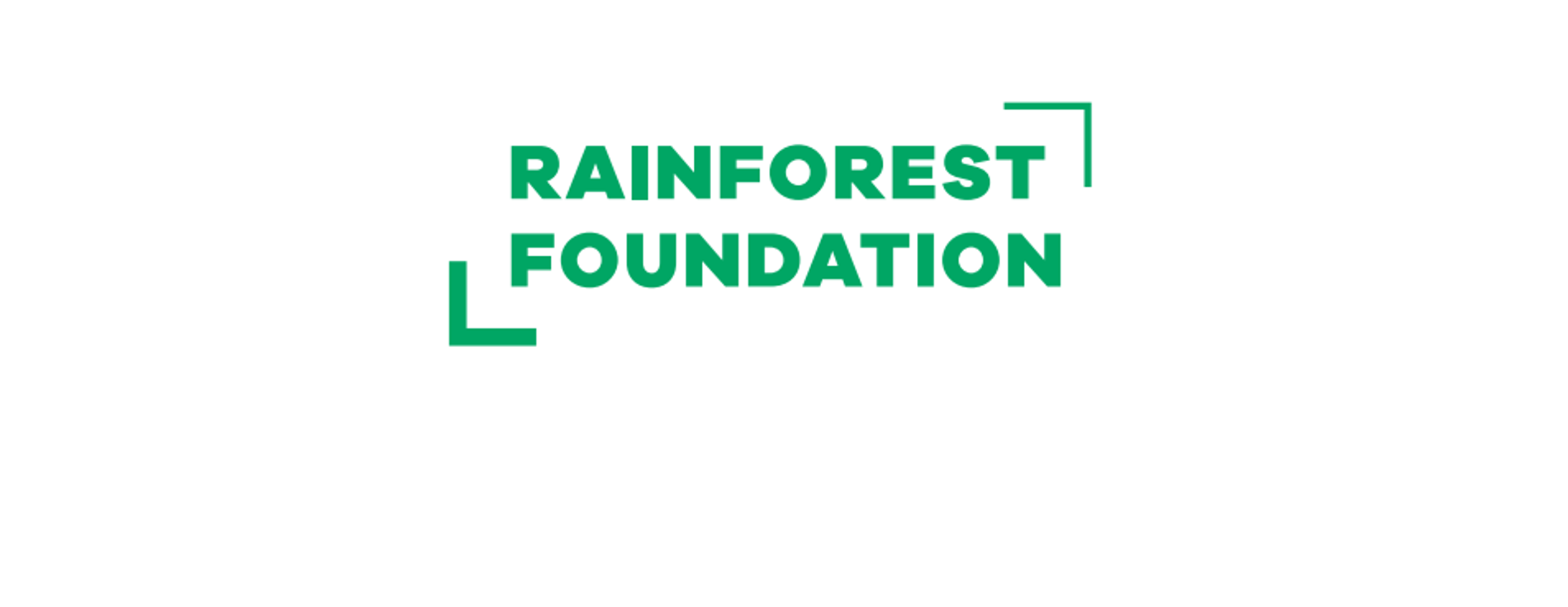 Rainforest Foundation Logo