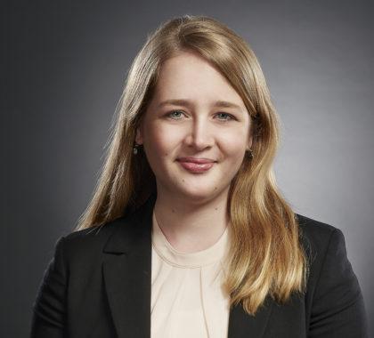 Portrait von Elisa Niklas