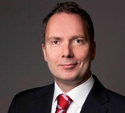 Portrait von Thomas Tittelbach