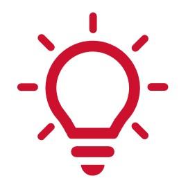 Icom: Glühbirne
