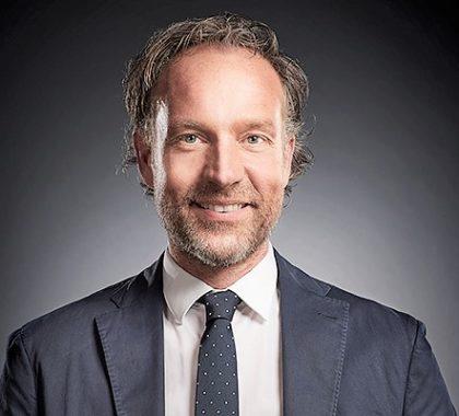 Portrait von Frank Stienemeier