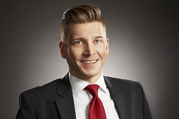 Portrait von Andreas Grau