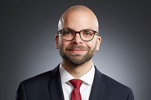 Portrait von Klaus Kaffenberger