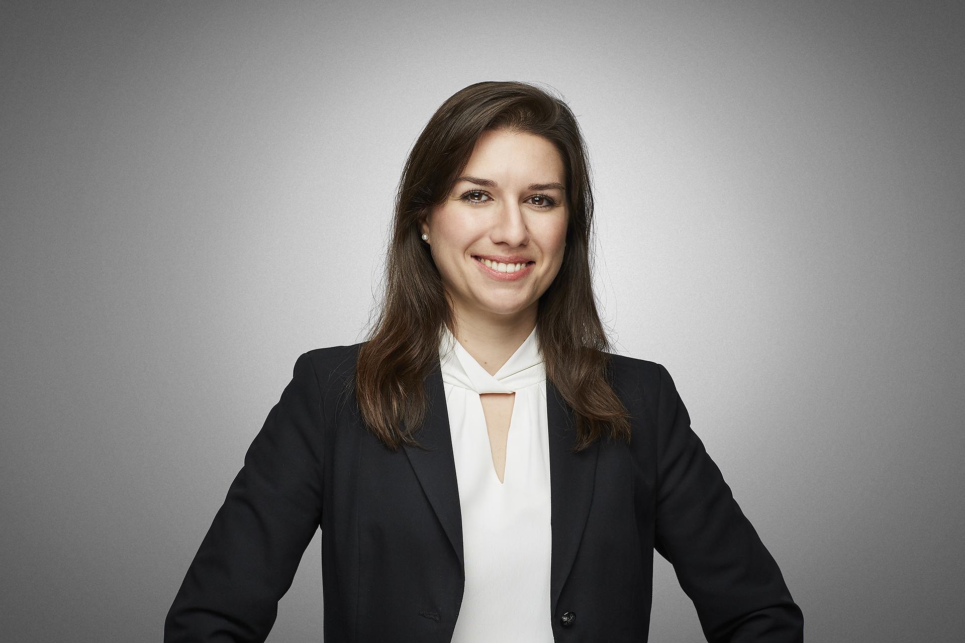 Portrait von Alissa Nagler