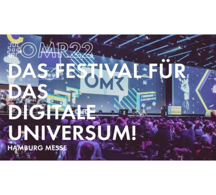 Das Festival für das digitale Universum