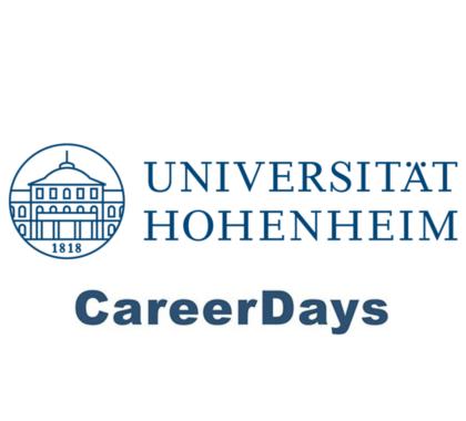 Hohenheimer CareerDays