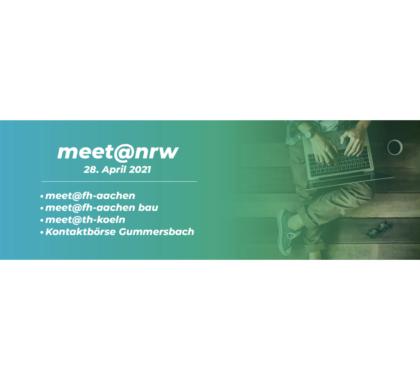 Meet@nrw