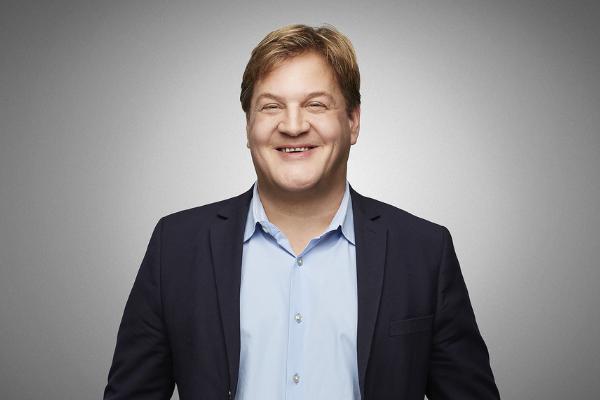 Portrait von Wolfram Müller
