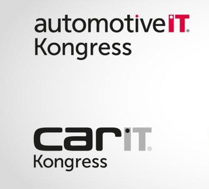 automotiveIT + carIT Kongress 2020