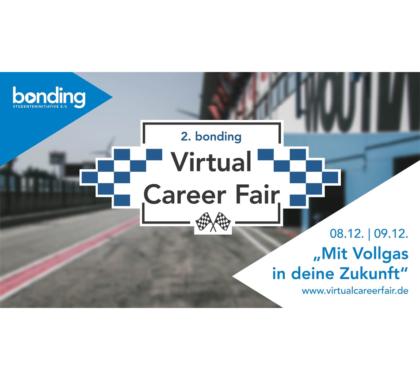 bonding 2. Virtual Career Fair