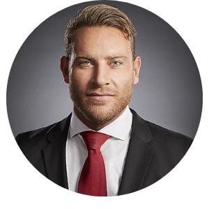 Portrait von Nico Bendier